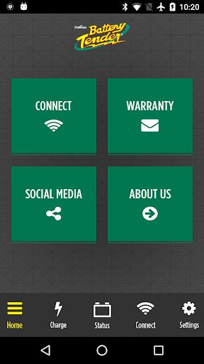 玩免費遊戲APP|下載Battery Tender app不用錢|硬是要APP