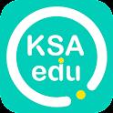 스마트러닝 통합교육 플랫폼 icon