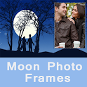 Moon Photo Frames & Moon Effects For Romance icon