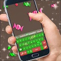 Jelly Bean GO Keyboard icon
