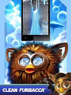 Furbacca- screenshot thumbnail