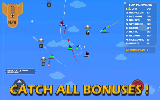planes.io : free your wings for PC