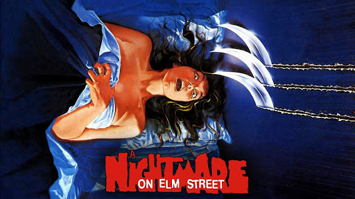 Image result for a nightmare on elm street 1984 poster