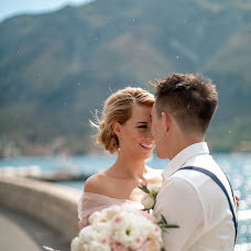 Wedding photographer Mariya Sosnina (MSosnina). Photo of 28.09.2018