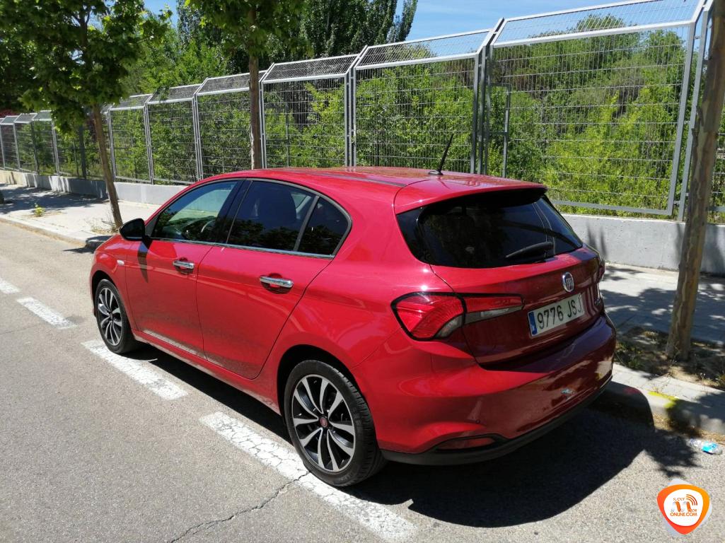¿Es el FIAT Tipo una compra lógica?