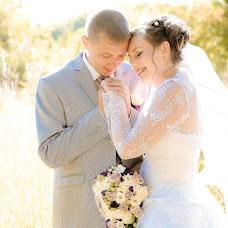Wedding photographer Leonid Khamutovskiy (Leonidham). Photo of 24.08.2013