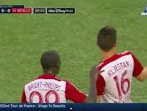 Sacha Kljestan is nog eens opgeroepen voor de nationale ploeg van de Verenigde Staten