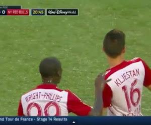 Sacha Kljestan krijgt knappe beloning voor zijn sterke prestaties in MLS