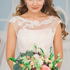 Wedding photographer Kristina Kolodey (Kristal4ik). Photo of 20.07.2017