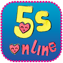 5S Online hd nhanh moi nhat icon