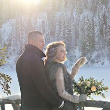 Wedding photographer Olesya Vladimirova (Olesia). Photo of 19.05.2017
