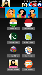 Indian Girls Live Video Chat App Download For Android 4