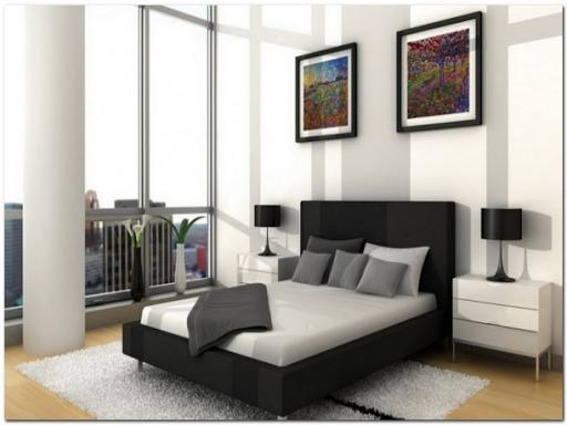 Camere Da Letto Design Minimalista : Design minimalista della camera da letto apk download