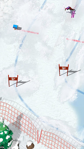 Ski Legends  captures d'écran 2