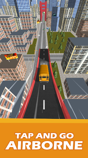Stunt Truck Jumping screenshot 2