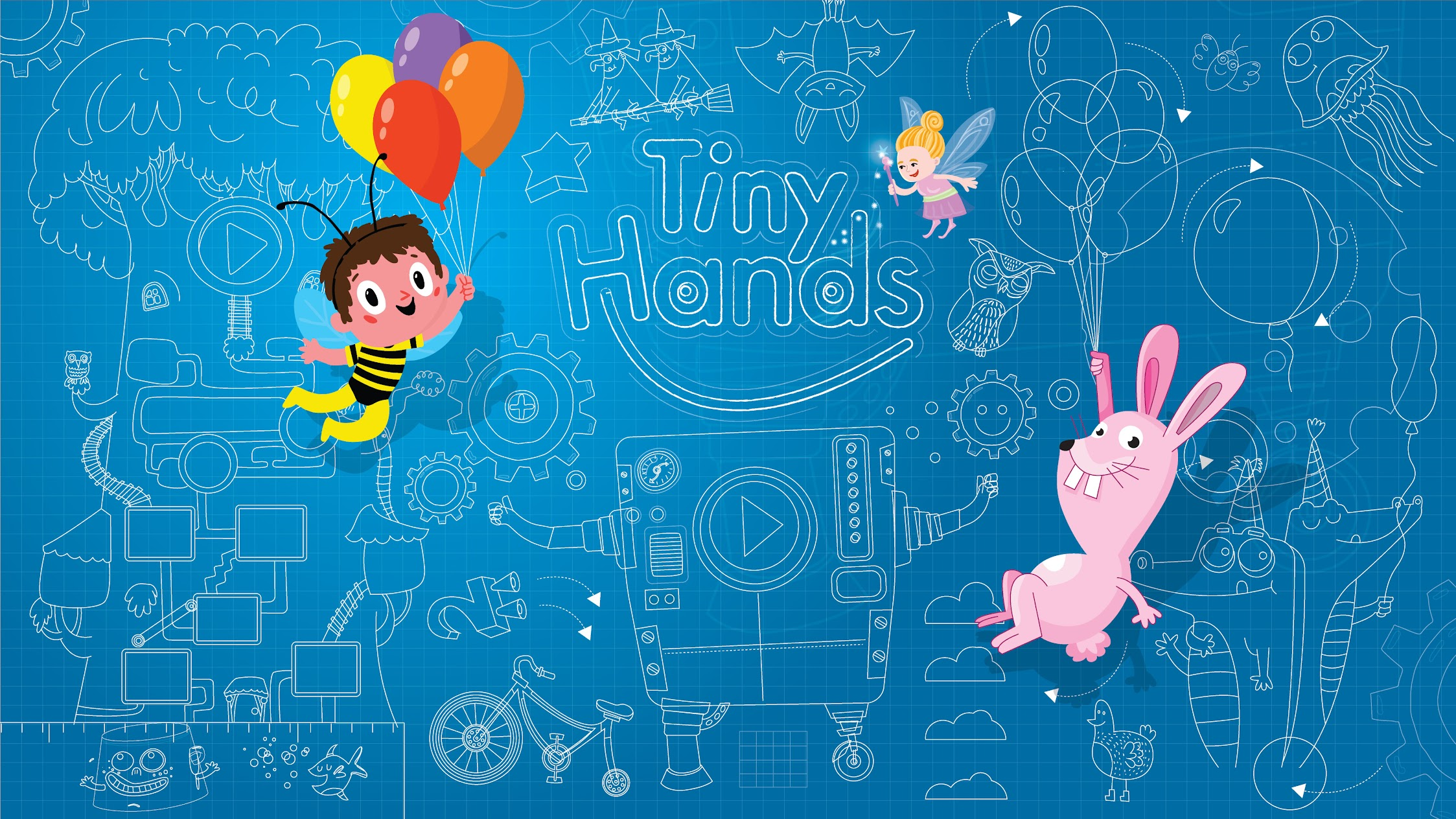 TinyHands Educational games for Babies & Toddlers