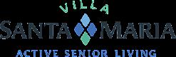 Villa Santa Maria Apartments Homepage
