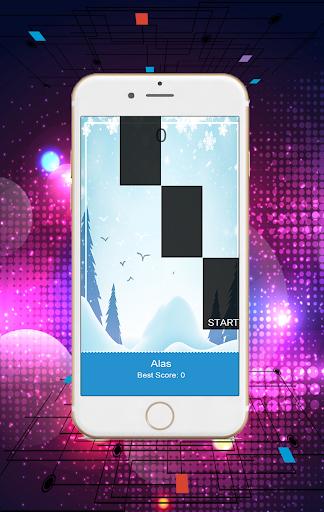 Piano Tiles Soy Luna Girls android2mod screenshots 2
