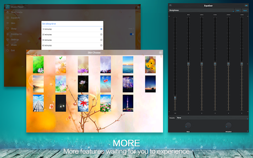 Music Player - Mp3 Player- screenshot thumbnail