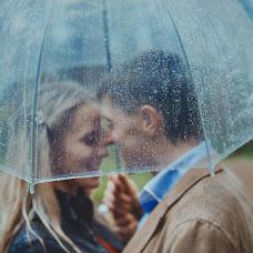 Wedding photographer Aleksey Kuznecov (Kyznetsov). Photo of 28.09.2013