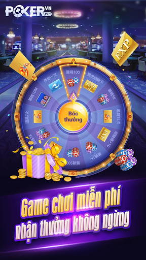 Poker Pro.VN 5.0.13 screenshots 15