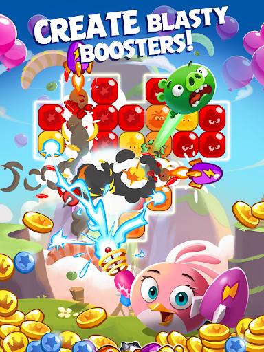 Angry Birds Blast 1.5.8 screenshots 8