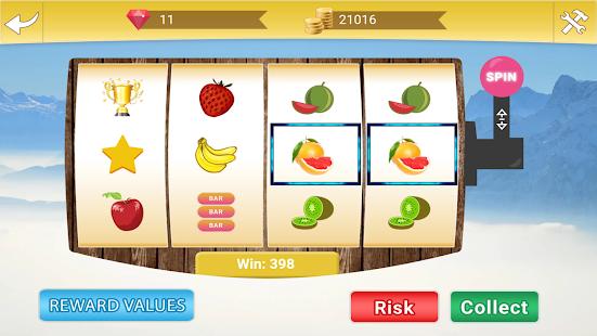 Lucky X Casino - Slot Machine - náhled