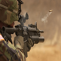 Commando Снайпер 3D SubWay icon