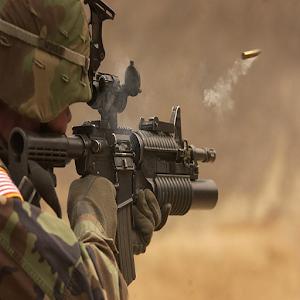 Commando Sniper Subway3D for PC and MAC
