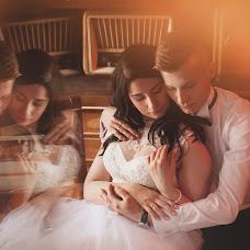 Wedding photographer Patrycja Młynarczyk (klisza). Photo of 26.05.2015