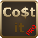 Cost-It Pro icon