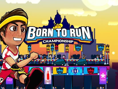 Born to Run (CH)- screenshot thumbnail