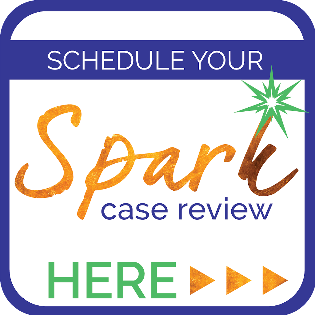 Schedule you Spark Case Review here