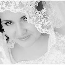 Wedding photographer Tatyana Kozachenko (Kotanya). Photo of 17.01.2015