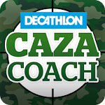 Caza Coach Icon