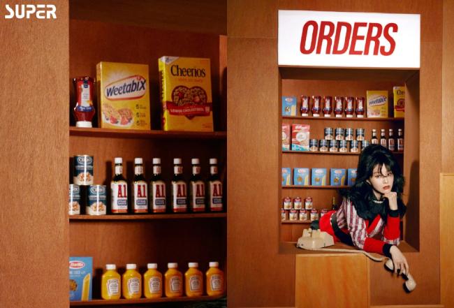 Phạm Băng Băng khoe nhan sắc siêu đỉnh trong bộ ảnh mới - ảnh 2