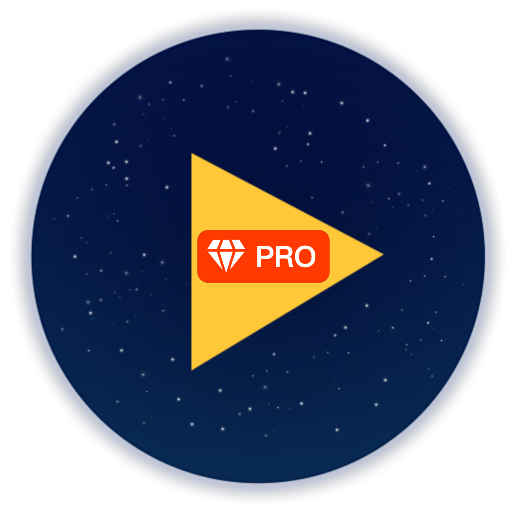 Icon for Music Pro