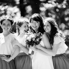 Wedding photographer Oksana Khits (nichlava). Photo of 17.07.2013