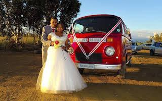 Volkswagen Kombi Rent Western Cape
