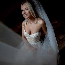 Wedding photographer Marius Valentin (mariusvalentin). Photo of 23.07.2018