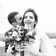 Wedding photographer Mikhaylo Karpovich (MyMikePhoto). Photo of 17.01.2019