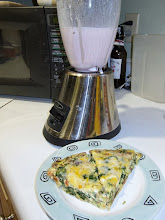 Photo: Day 9-A Healthy Breakfast