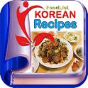 Easy Korean Food Recipes icon