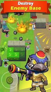 Wild Clash: Online Battle  1.8.4.9292 MOD APK (INFINITE CASH) 2
