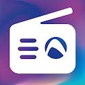 Audials Play – Radio & Podcasts icon