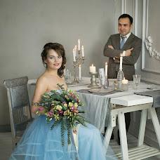 Wedding photographer Ulyana Kanadina (id8000198). Photo of 17.02.2017