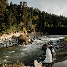 Wedding photographer Anna Ivanova (annetta). Photo of 03.04.2018