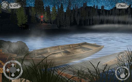 Siren Head Horror Game - Scary Haunted House apktram screenshots 5