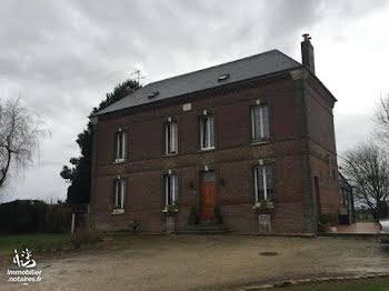 maison à Millebosc (76)