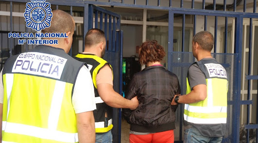 El TS confirma la condena de 17 años por el crimen de la panadera de El Ejido